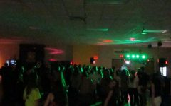 Common 'Awkward' Middle School Dance is a Success