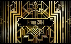 NBW Juniors Celebrate Prom 2014, The Great Gatsby