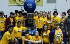 NB Blitz to go to Robotics Finals in St. Louis, Missouri